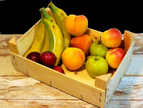 pack fruta ecologica somnatur