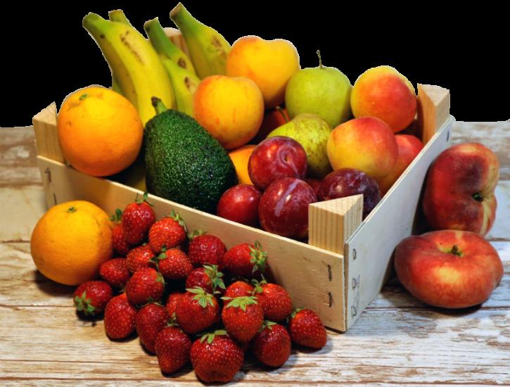 pack grande fruta ecologica somnatur
