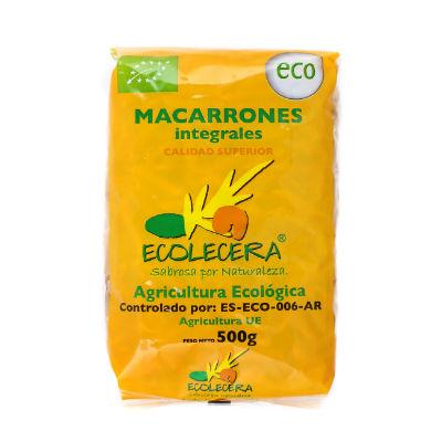 macarron integral ecologico