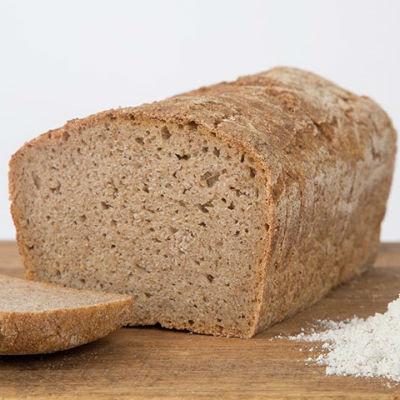 pan ecológico khorasan
