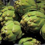 alcachofa ecológica